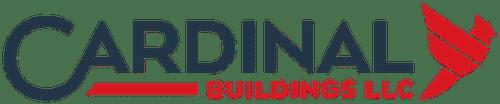 Cardinal Portable Buildings Logo
