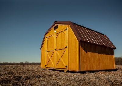 Barn | Cardinal Portable Buildings