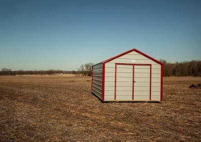 Eco Shed | Cardinal Portable Buildings