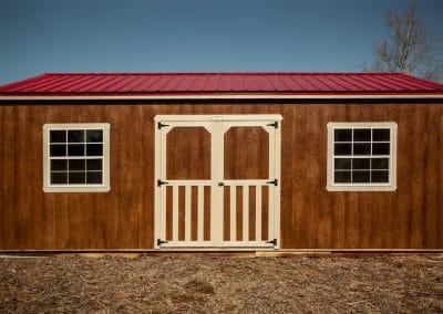 Garden Shed | Cardinal Portable Buildings